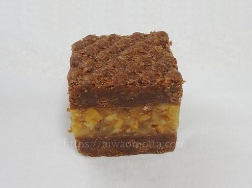 廣尾瓢月堂六瓢息災(むびょうそくさい) のお菓子の画像