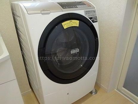洗濯乾燥機 BD-SV110Bの画像