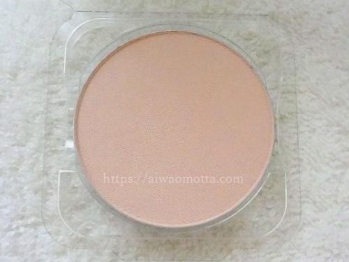 ちふれ化粧品のプレストパウダーパーリールーセントの画像