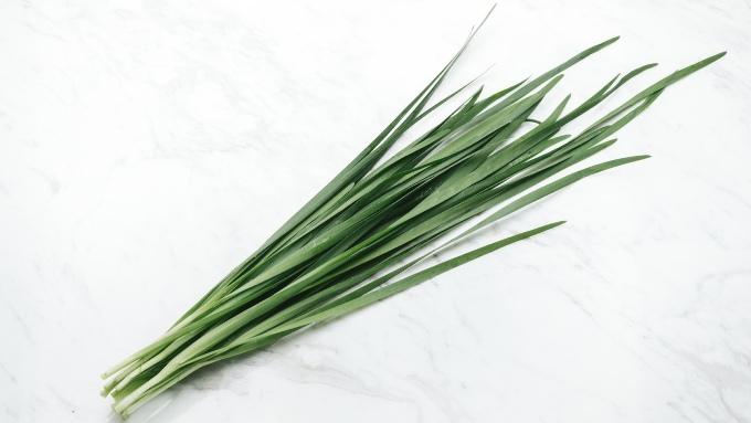 生野菜 ニラの画像