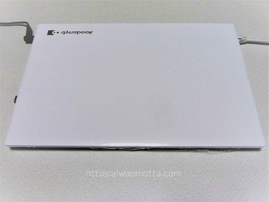 dynabook CZ25LW ノートパソコンの画像